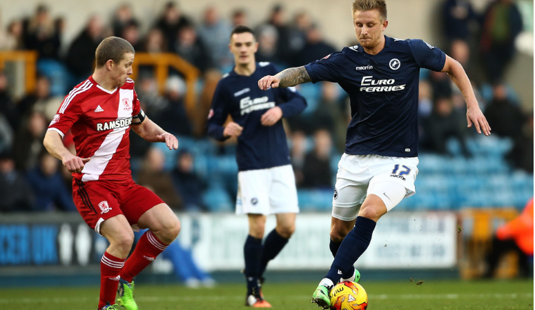 Prediksi Pertandingan Bola Millwall vs Middlesbrough