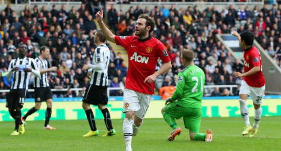 Prediksi Pertandingan Newcastle United vs Manchester United